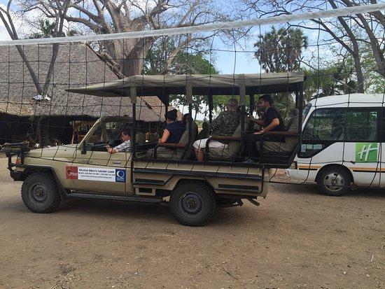 Selous Game Reserve, تنزانيا: photo2.jpg