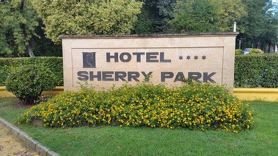Hipotels Hotel Sherry Park: 20161013_101228_large.jpg