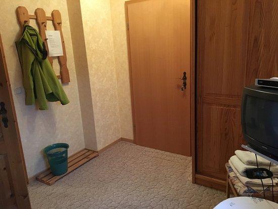 Pension Ferienwohnung Harz Residenz