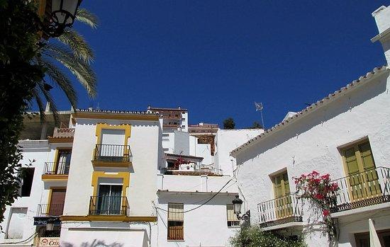 Ojen, Spanien: Ojén