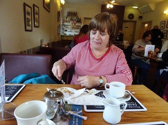 Gordon's Tearoom & restaurant Photo