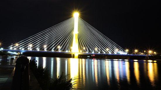 丽水莲都紫金大桥