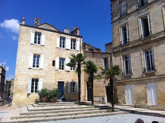 Quiveutpister Bordeaux