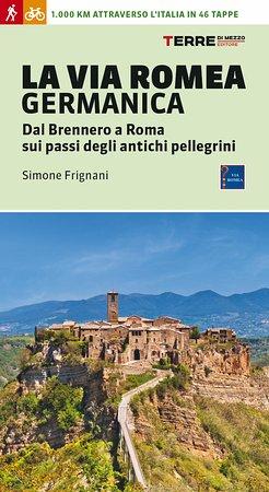 Santa Sofia, İtalya: Guida della Via Romea Germanica