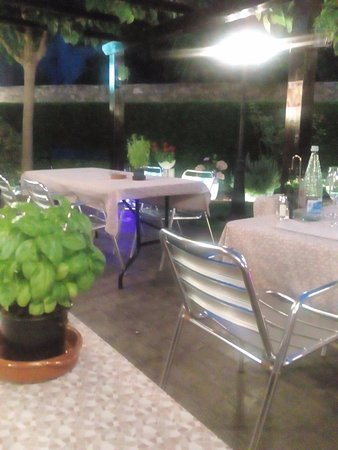 Macanet de Cabrenys, Spain: jardin