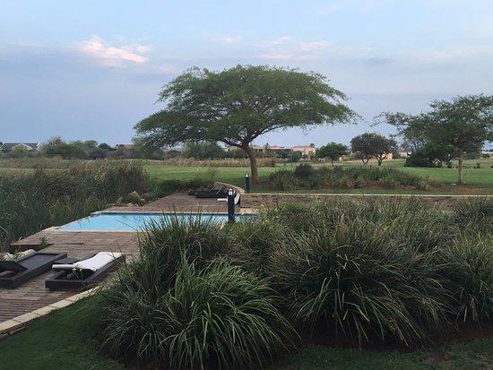 Phakalane Golf Estate Hotel Resort Photo