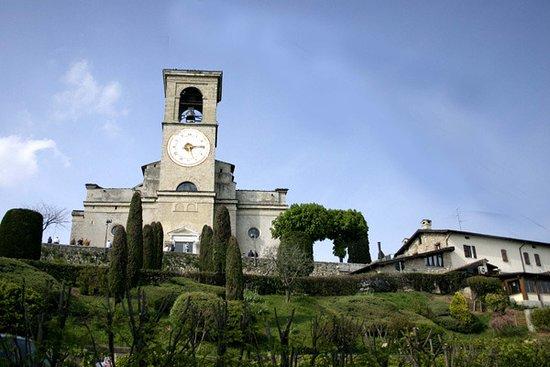 Santuario Santa Maria della Stella