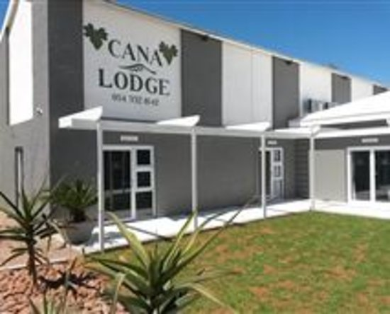 Cana Lodge
