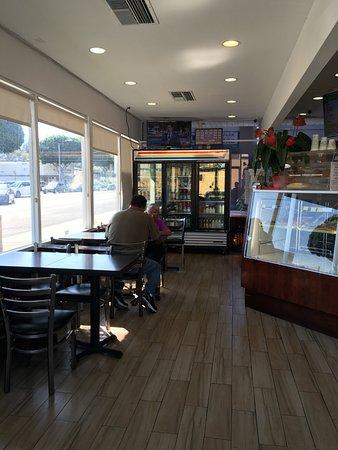 Monterey Park, CA: Inside Pronto Donuts