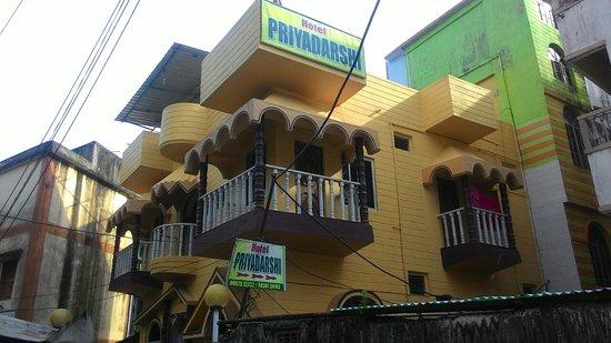 Hotel Priyadarshi