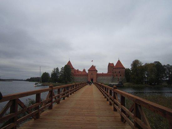 Foto Trakai