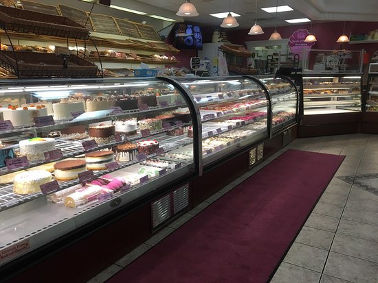 Camp Hill, PA: Bakery