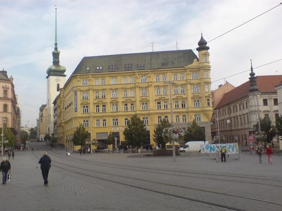 Brno صورة فوتوغرافية