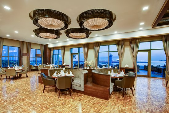 Sheraton Grand Samsun Hotel