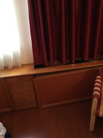 Hotel Perusia : Perusia hotel