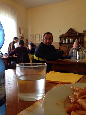Scandicci, Włochy: Sala pranzo
