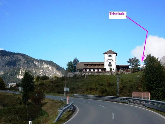 Skischule Gran-Haldensee