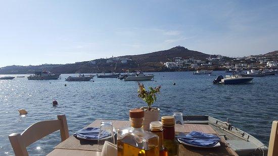 Ornos, กรีซ: 20161023_152525_large.jpg