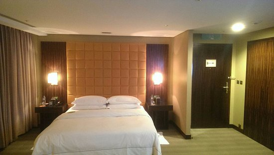 Hotel One Taichung afbeelding