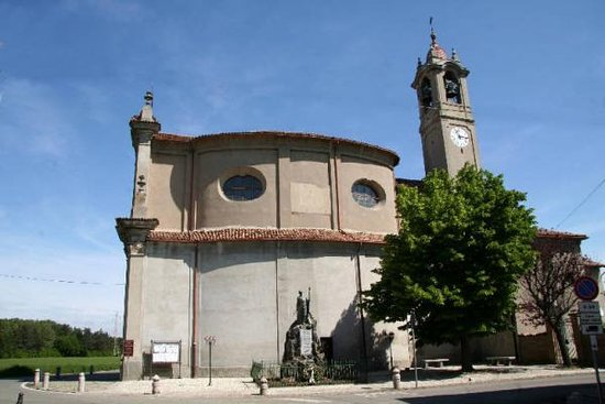 Chiesa Santa Maria Nascente