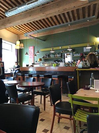 l\'oiseau sur la branche, Lyon - Restaurant Avis, Numéro de Téléphone ...