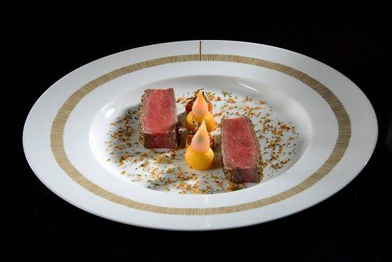 image Restaurant de l'Hôtel de ville de Crissier sur Crissier