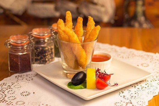 Admiral Restaurant Dublin Restaurantanmeldelser