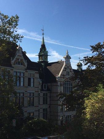 Storchen Zurich