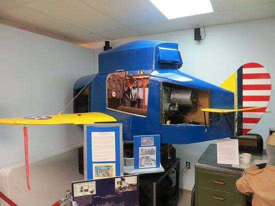 Prairie Aviation Museum Photo
