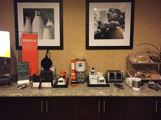 Hampton Inn & Suites Buffalo: photo2.jpg