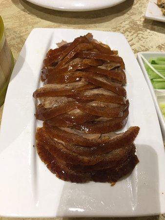 Authentic Peking Roast Duck Experience