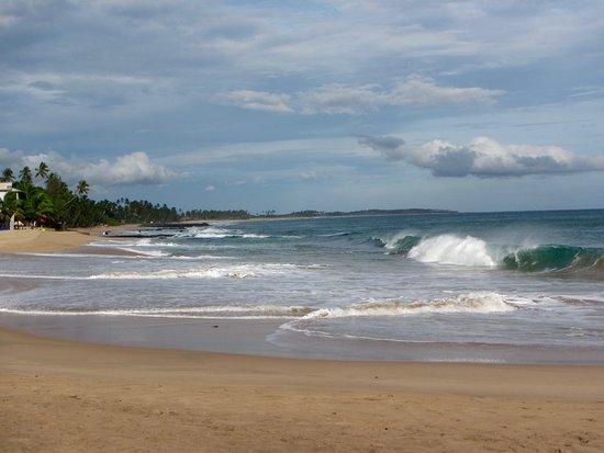 Medaketiya beach Tangalle Sri Lanka