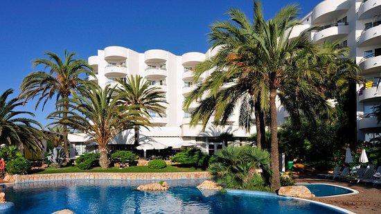 Hipotels Aparthotel Dunas Cala Millor