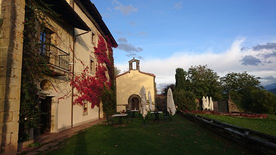 Villamayor, España: Perfecto
