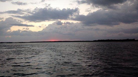 Southport, Karolina Północna: Photo from Sailing Vessel Kelly Allen