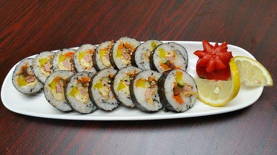 Hadley, MA: Gohyang Korean Restaurant