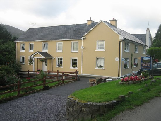 Black Valley Hostel : aout 2016