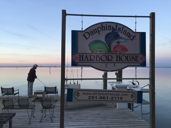 Dauphin Island Harbor House: photo0.jpg