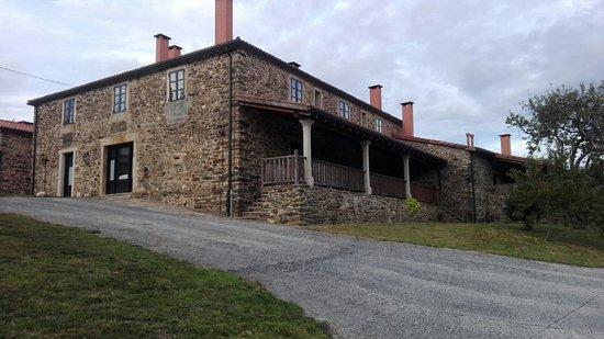 Casa Don Benito