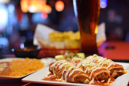 Veracruz Mexican Restaurant照片