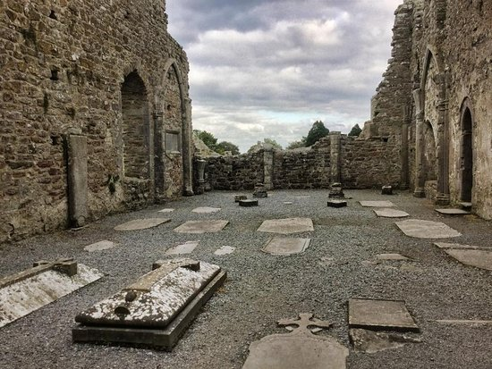County Offaly, Irland: Well worth a stop!
