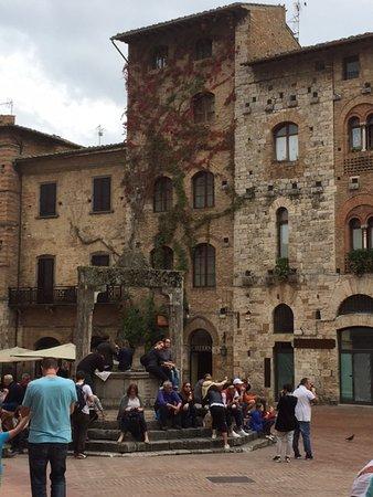 Foto La Cisterna Hotel