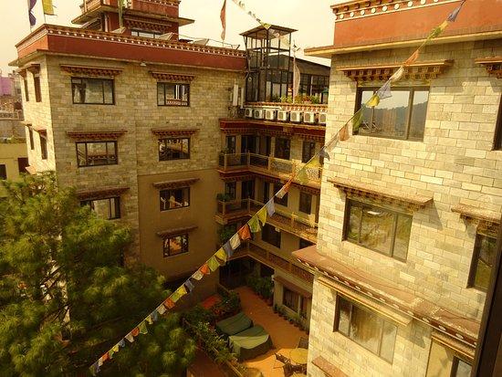 Hotel Tibet International 사진