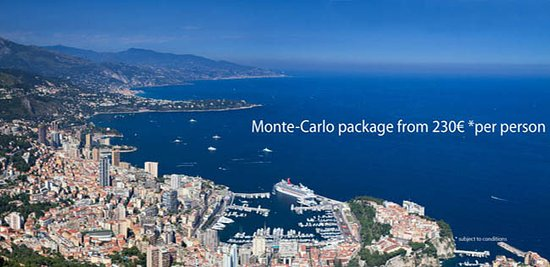 Fontvieille, Monaco: getlstd_property_photo