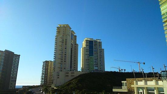 Plaza Renaca