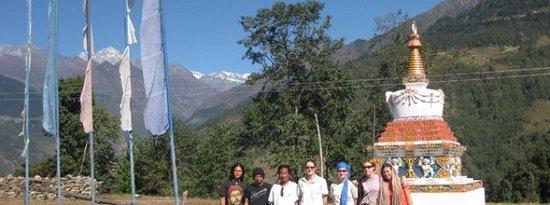 Bhaktapur, Nepal: 5 days Helambu - Private Day Tours
