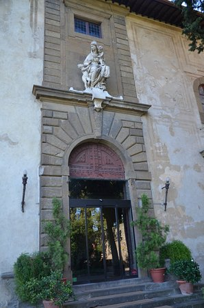Absolute Must Visit Villa on Your Tuscany Trip