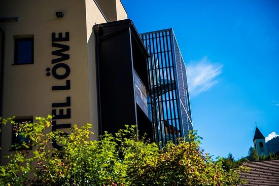 Photo of Hotel Lowe San Candido