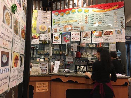 Salon Picture Of Xo Kitchen New York City Tripadvisor