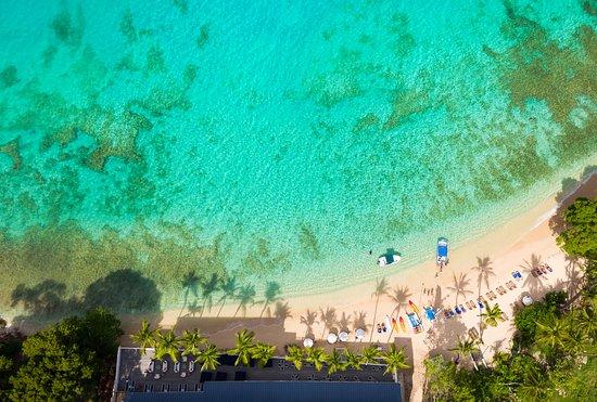 巴貝多海浪飯店 - 全包